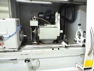 Шлифовальный станок GER CU 1000 CNC-4