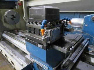 Токарный станок Geminis GHT5 G2 1000 x 3000-4