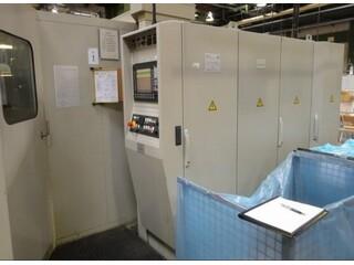 Зубофрезерный станок Grob ZRM 12 NC DR A890 Kaltwalzmaschine/coldforming-3
