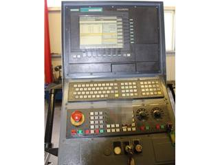 Фрезерный станок Hedelius BC 40 D 4. ax, Г.  1997-4