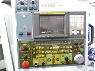 Токарный станок Hwacheon Hi Eco 31 A-1