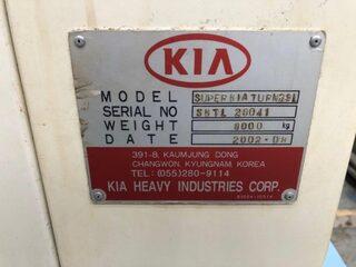 Токарный станок KIA Turn 28 L-11