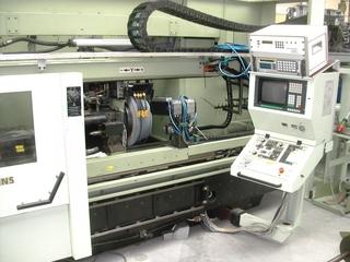 Шлифовальный станок Kartstens K 58-1 SL 1000-0