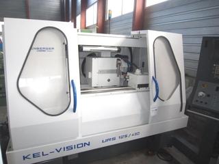 Шлифовальный станок Kellenberger Kel-vision URS 125 x 430 generalüberholt-0