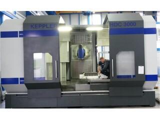 Keppler HDC 3000