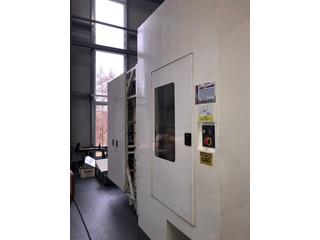 Фрезерный станок Kitamura HX 400xif, Г.  2007-3