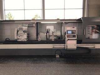 Шлифовальный станок Kraft/Praise TT60-40L-C2-H 4.000x600-0