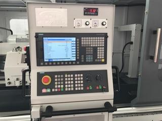 Шлифовальный станок Kraft/Praise TT60-40L-C2-H 4.000x600-5