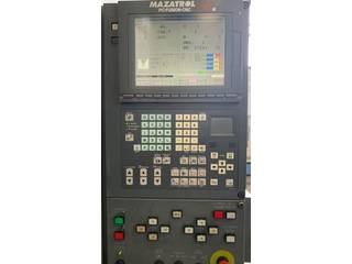 Фрезерный станок Mazak FH 6800, Г.  2001-7