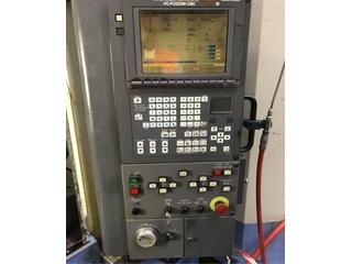 Фрезерный станок Mazak FJV 250, Г.  2000-4