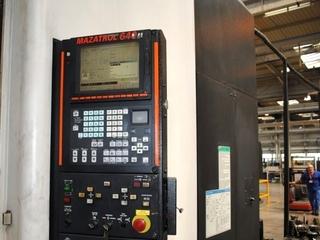 Фрезерный станок Mazak FH 8800, Г.  2006-4