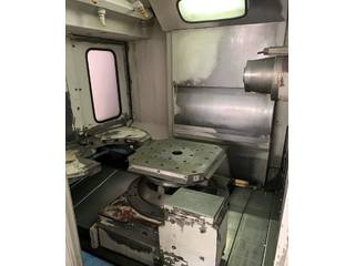 Фрезерный станок Mazak HTC 400, Г.  1999-8