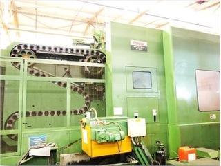 Фрезерный станок Mazak H 1250, Г.  2000-0