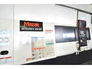 Mazak Integrex 200 III S  + Flex GL 100 F [1803650933]