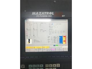 Токарный станок Mazak Integrex 200 SY-3