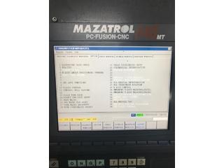 Токарный станок Mazak Integrex 200 SY-4