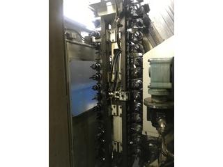 Токарный станок Mazak Integrex 200 SY-5