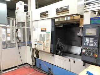 Токарный станок Mazak Integrex 200 SY + Flex - GL 100C-1