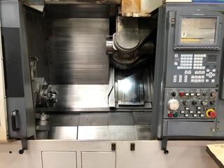 Токарный станок Mazak Integrex 200 SY + Flex - GL 100C-3