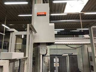 Токарный станок Mazak Integrex 200 SY + Flex - GL 100C-9