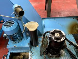 Токарный станок Mazak Integrex 200 SY + Flex - GL 100C-12
