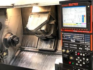 Токарный станок Mazak Integrex 300 IV ST - 1500-1