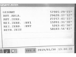 Токарный станок Mazak Integrex 300 IV ST - 1500-5