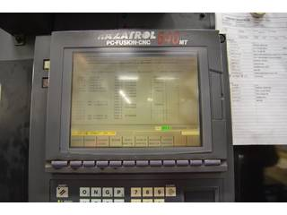 Токарный станок Mazak Integrex 400 SY GL 300-3