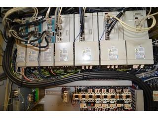 Токарный станок Mazak Integrex 400 SY GL 300-4