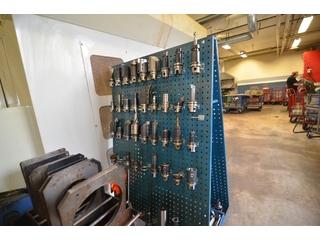 Токарный станок Mazak Integrex 400 SY GL 300-6