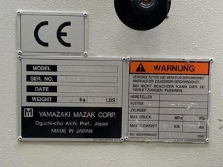 Токарный станок Mazak Integrex e-410 HS multi tasking-11