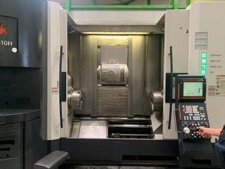 Токарный станок Mazak Integrex e-410 HS multi tasking-1