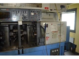 Токарный станок Mazak Multiplex 6200 Y gentry-1