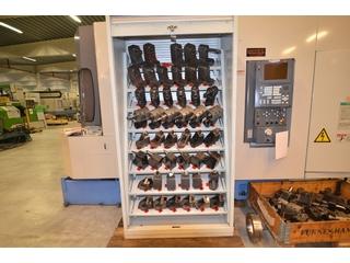 Токарный станок Mazak Multiplex 6200 Y gentry-7