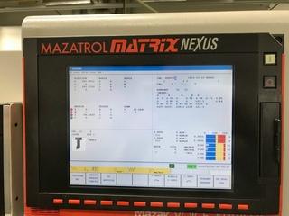 Токарный станок Mazak QT Nexus 250 II MY-4