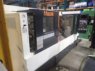 Токарный станок Mazak QT Smart 350-0