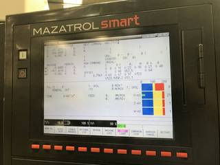 Токарный станок Mazak QT Smart 350-7