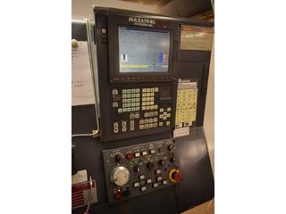 Токарный станок Mazak SQT 250 MS-4