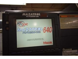 Токарный станок Mazak SQT 250 MS-5