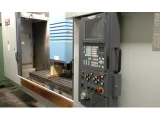 Фрезерный станок Mazak VTC 200 C-0