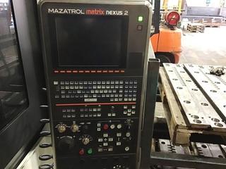 Фрезерный станок Mazak VTC 800 / 30 HD, Г.  2015-2