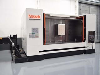 Фрезерный станок Mazak VTC 820 / 30, Г.  2013-1