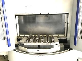 Фрезерный станок Mikron VCP 710, Г.  1998-2