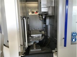 Фрезерный станок Mikron VCP 710, Г.  1998-5