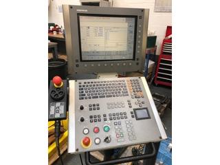 Фрезерный станок Mikron XSM 600 U 7 apc, Г.  2006-4