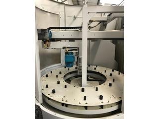 Фрезерный станок Mikron XSM 600 U 7 apc, Г.  2006-5