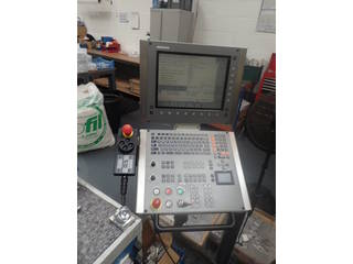 Фрезерный станок Mikron XSM 600 U  7 apc, Г.  2006-3