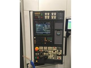 Токарный станок Mori Seiki NL 1500 MC-4