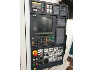 Токарный станок Mori Seiki NL 2500 Y / 1250-4