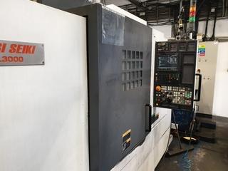 Токарный станок Mori Seiki NL 3000 MC / 750-0
